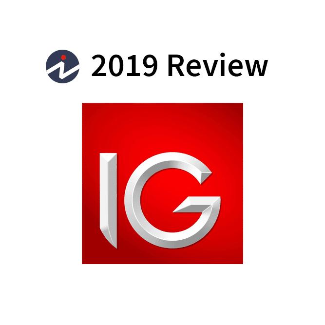 Margin Rates | IG UK