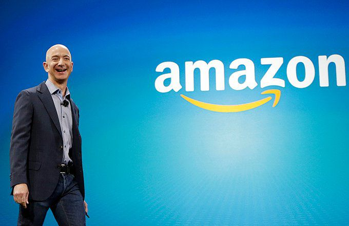 Amazon's Top Companies and Brands