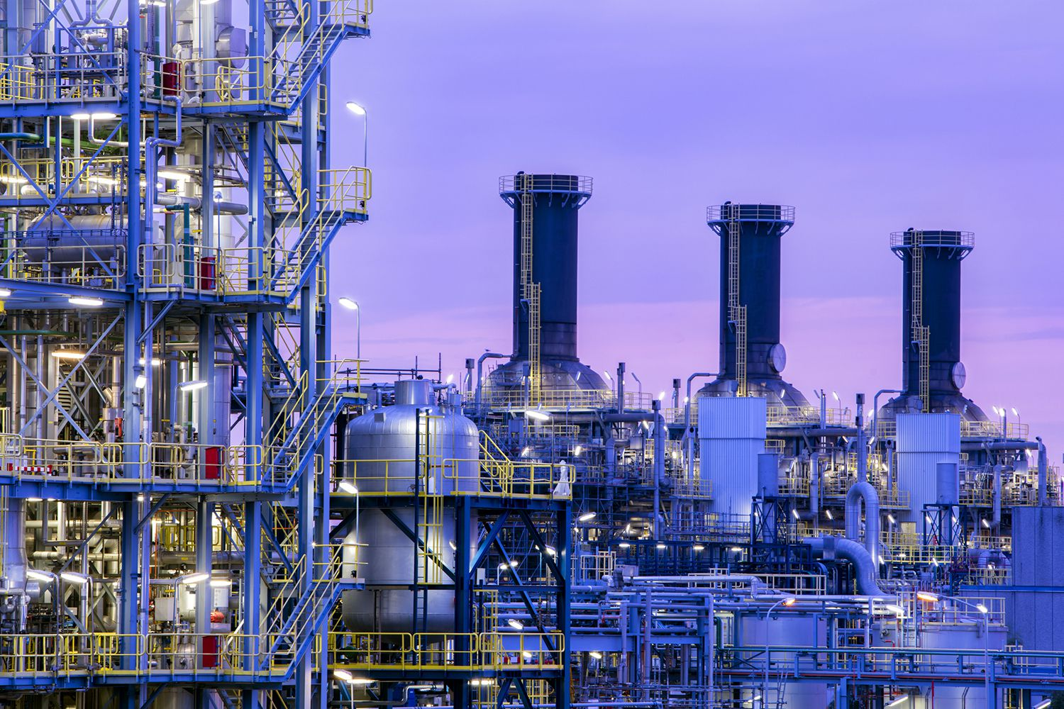 The Importance of Oil in Manufacturing Goods Market