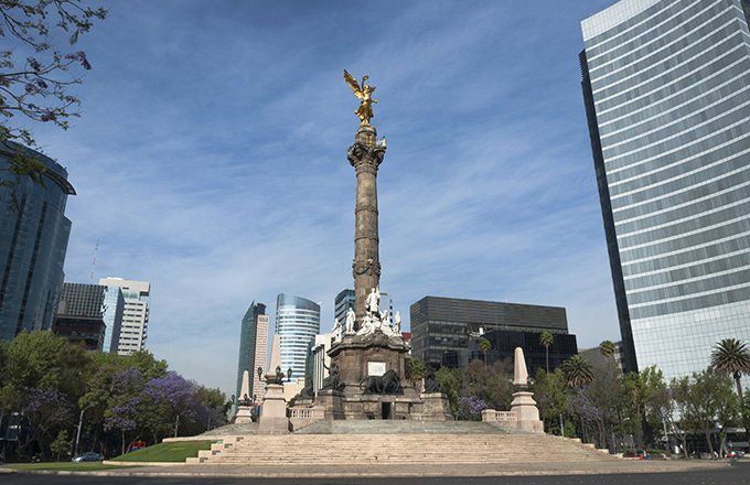 How Much Money Do You Need to Live in Mexico City?