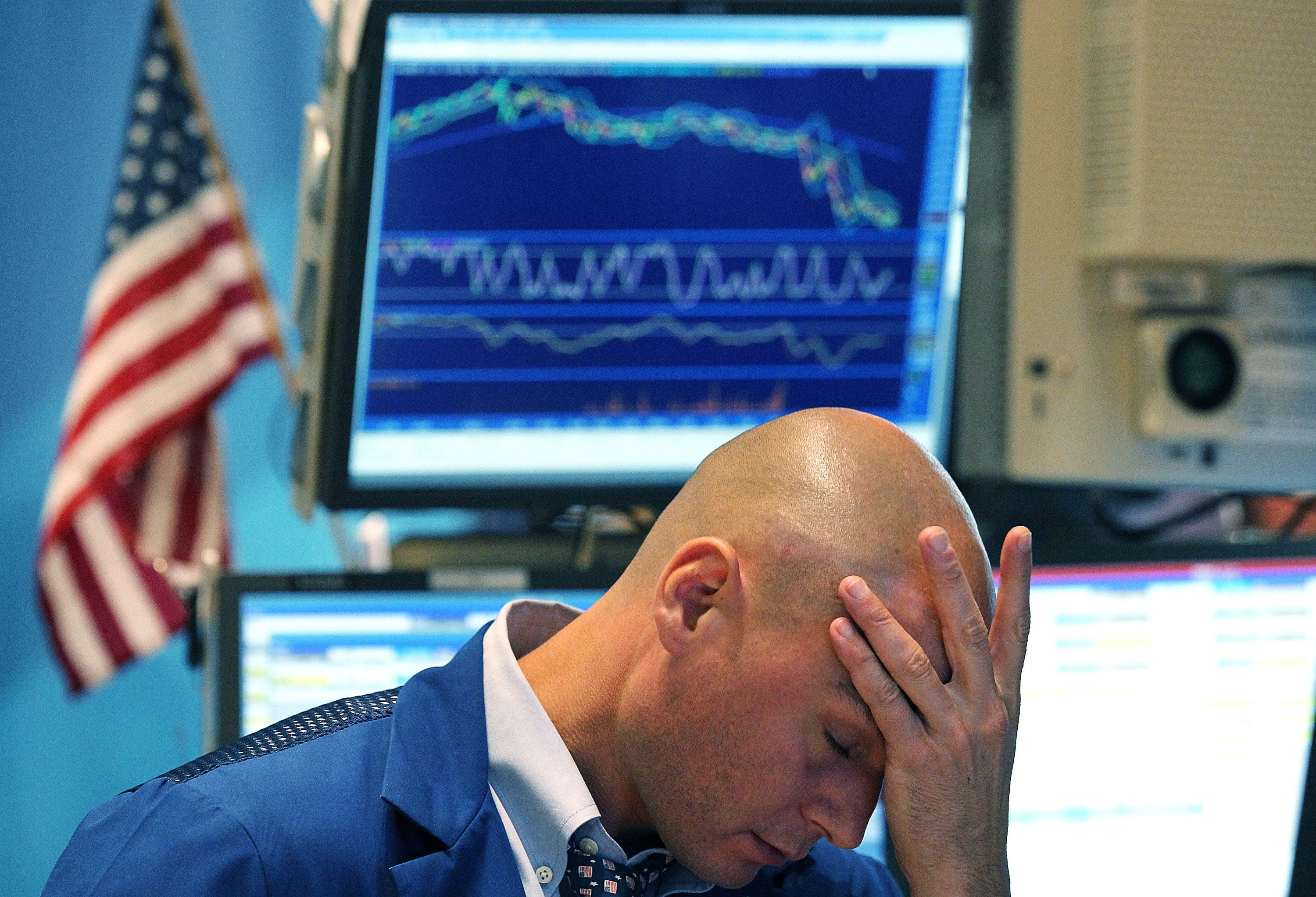 How The 'Gamma Effect' Is Distorting The Stock Market