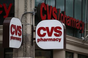 CVS Health is a pharmacy benefit manager.