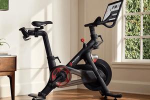 Peloton Bike Basics