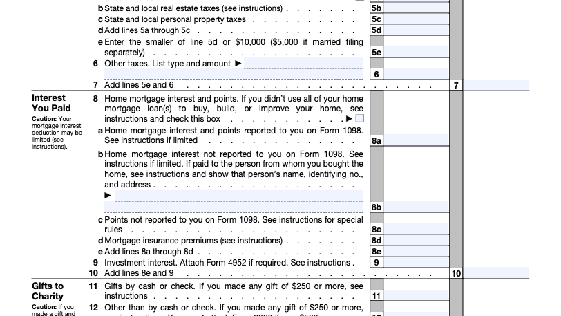 49+ State and local income tax refund worksheet 2019 Information