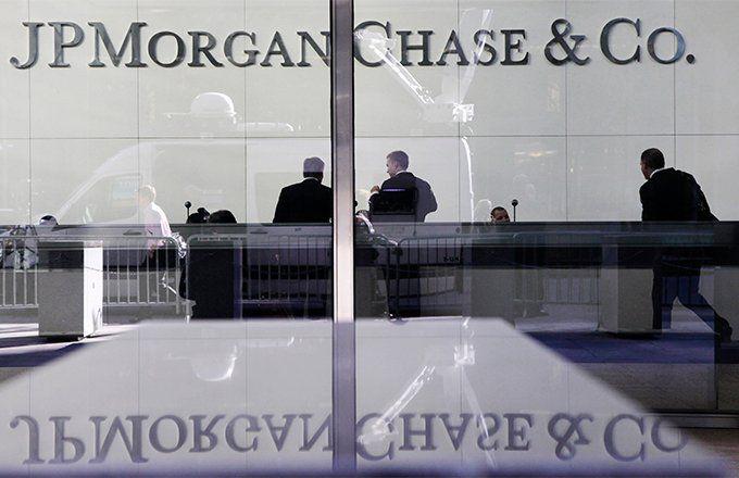 Top 4 Companies Owned by JPMorgan (JPM)