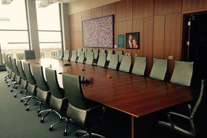 Seldman boardroom