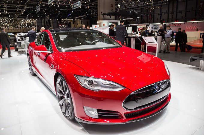 The Story Behind Tesla's Success (TSLA)