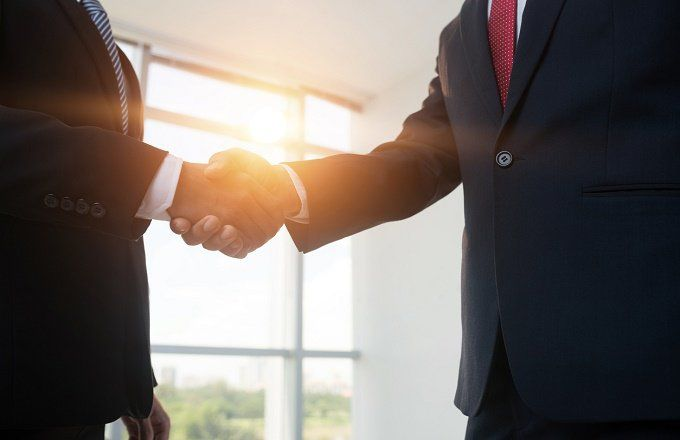 Small Business: It's All About Relationships