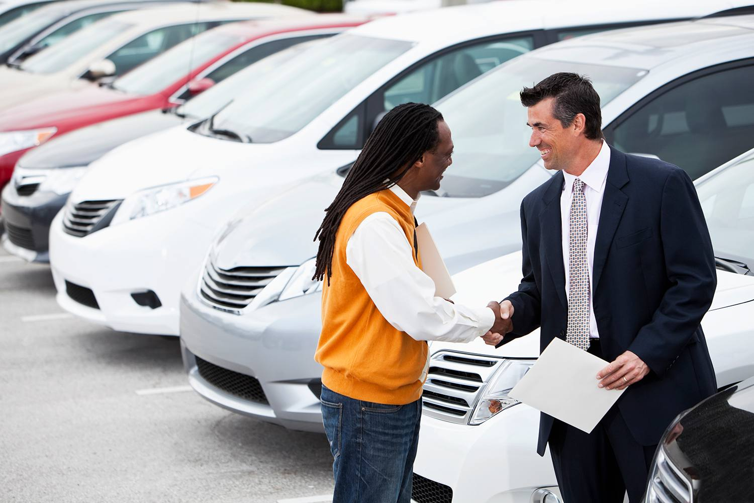 Car Leases: Should You Take the Purchase Option?