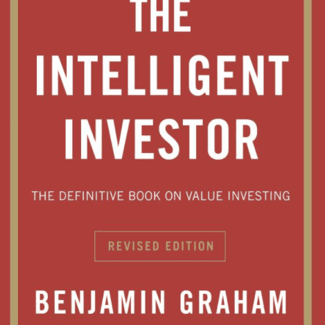 20 Must Read Books For Financial Professionals