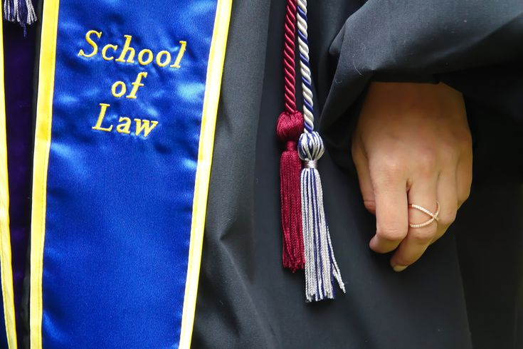 Is Going To Law School Worth It Anymore