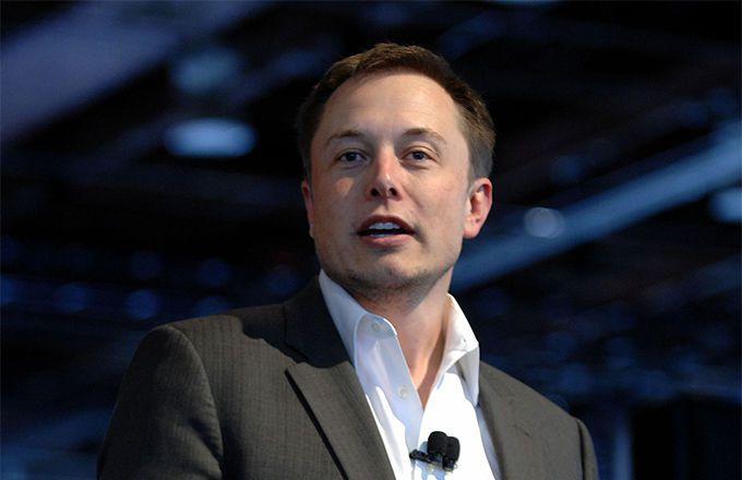 Musk: Tesla Will Produce 10,000 Cars a Week by End of 2019