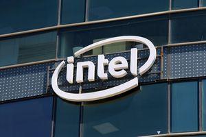 Image of Intel logo