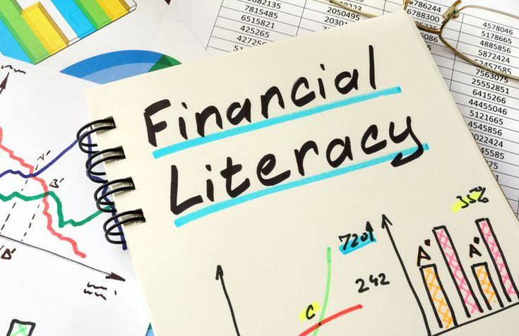 How to become a self-taught finance expert