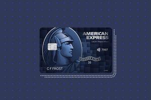 American Express Cash Preferred