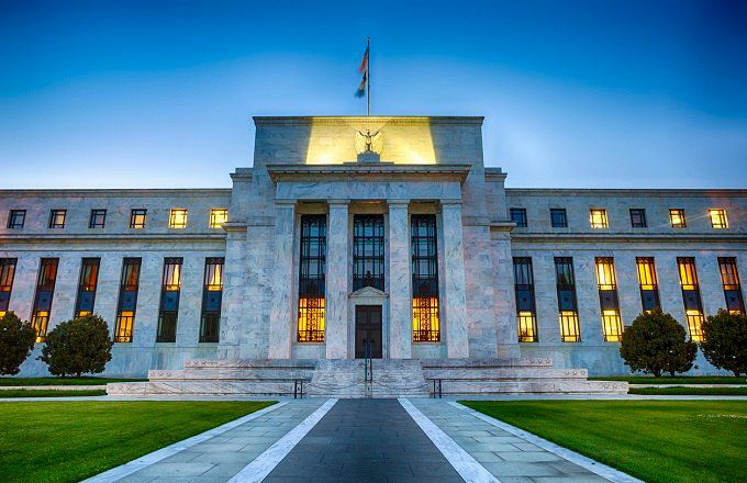 1913 Federal Reserve Act Definition