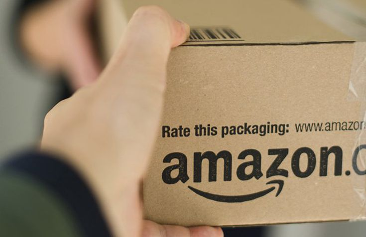 Is Amazon Going to Be Worth $6,000 Per Share? (AMZN)