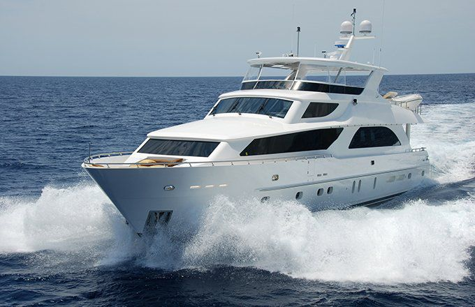 Leasing a Yacht: A Step-by-Step Guide