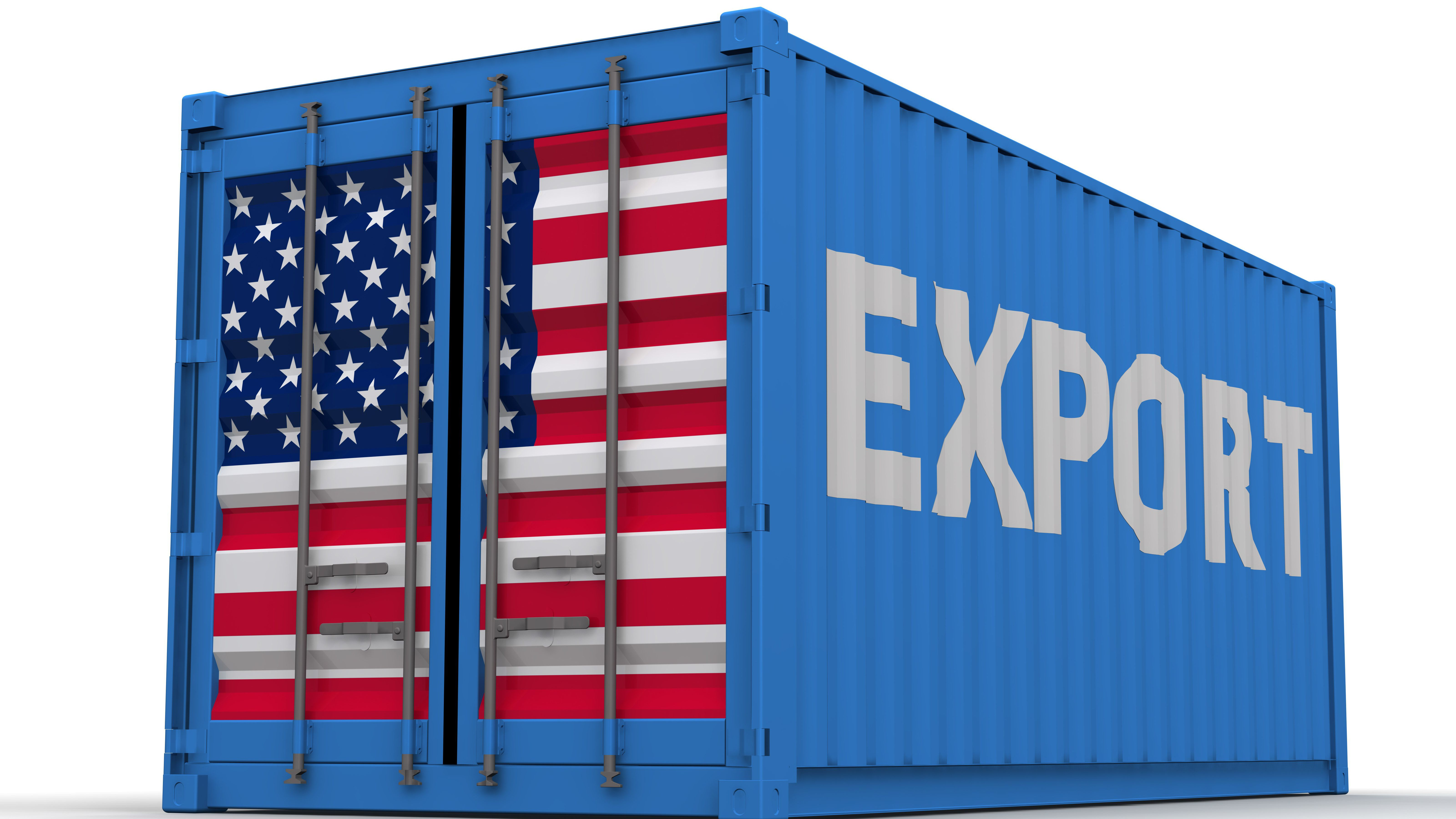 What Are the Top U S  Exports?