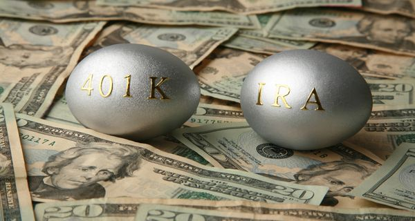 401(k) and IRA contribution limits