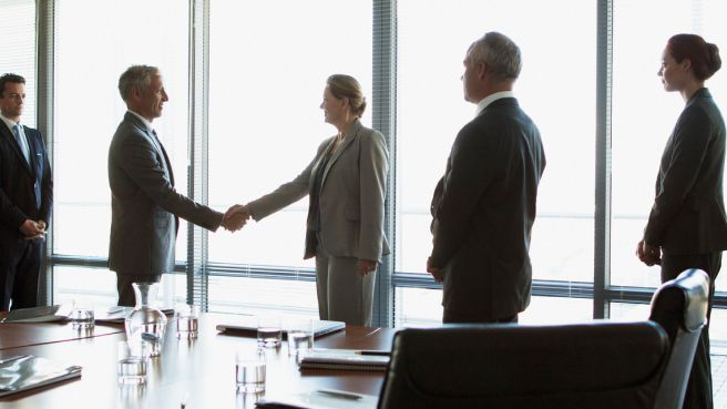Mergers and Acquisitions (M&A) Definition