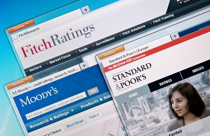 A Brief History Of Credit Rating Agencies