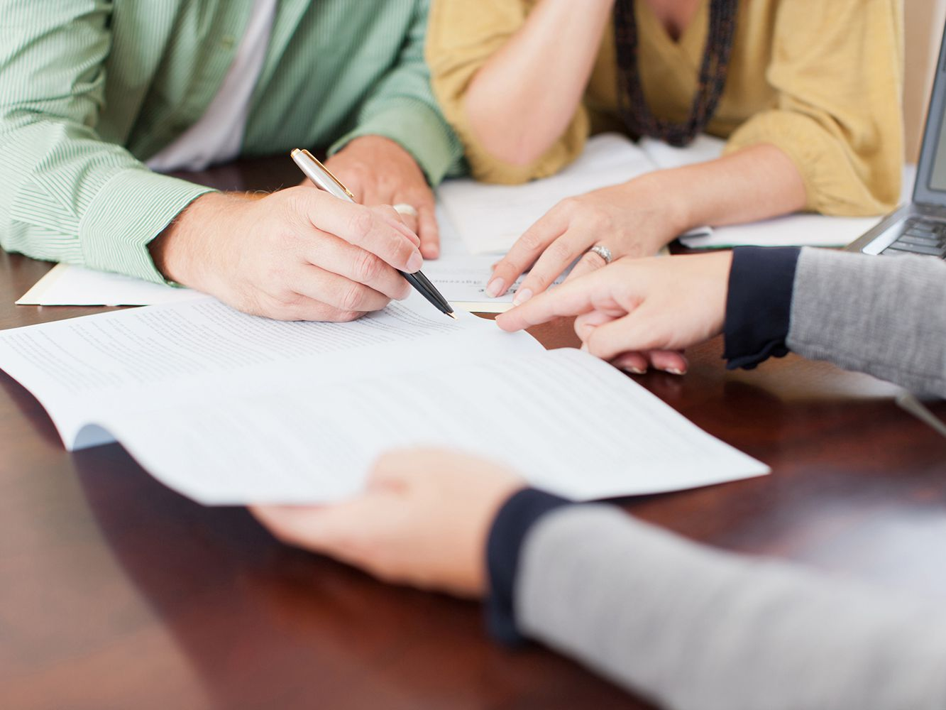 What Is a Broker Of Record?