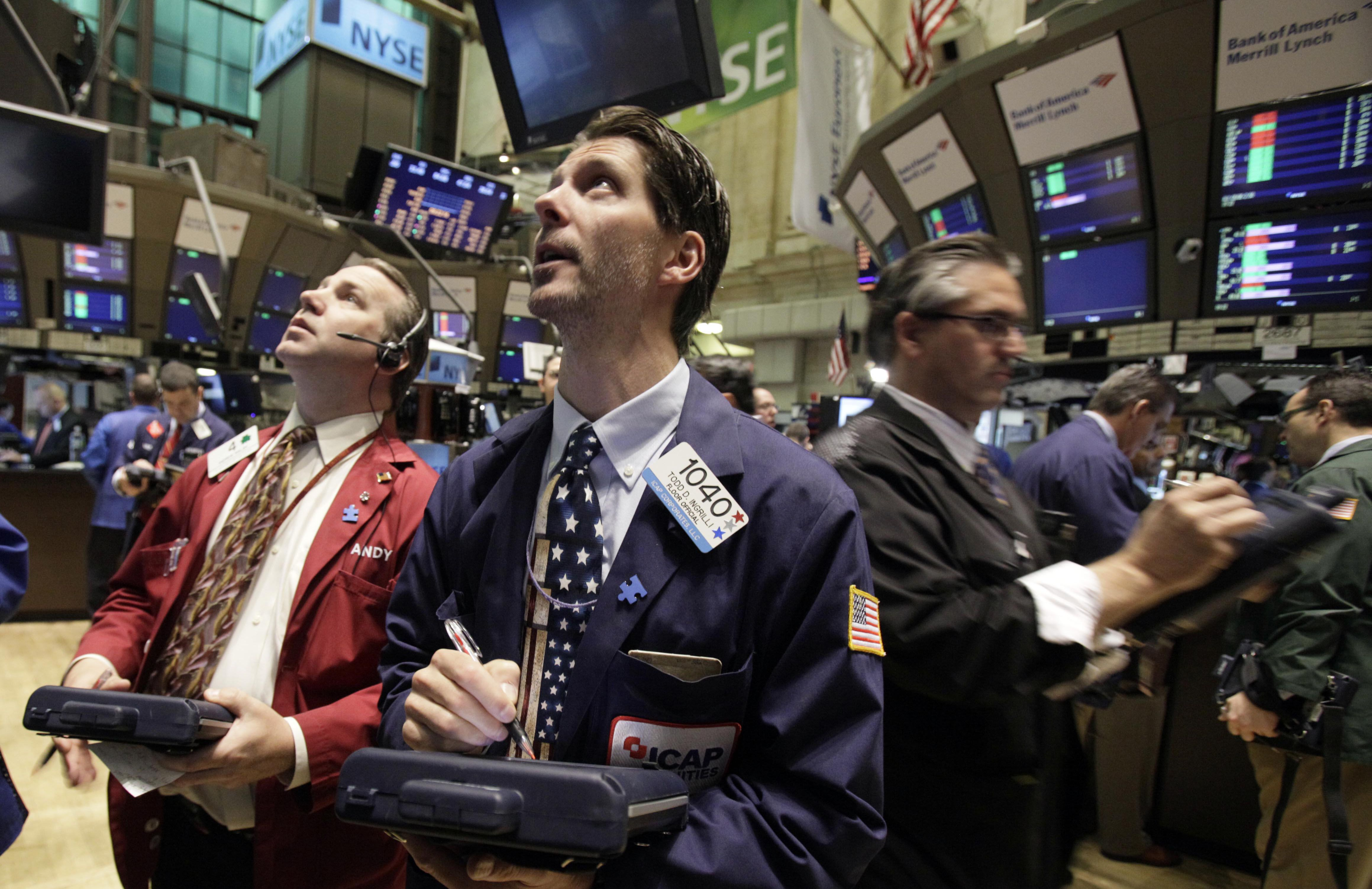 4 Red Flags The S&P May Pull Back Sharply