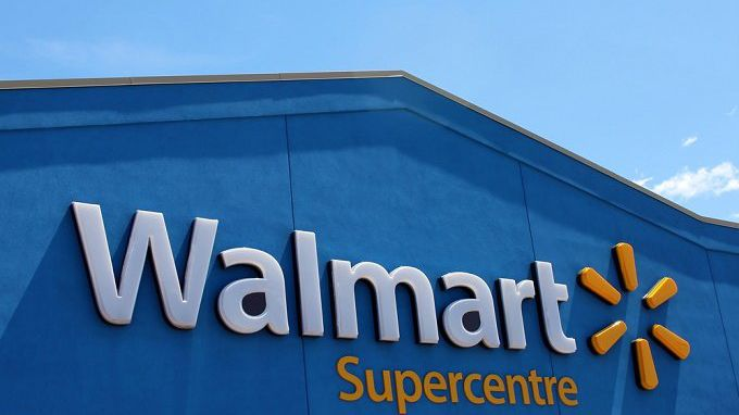 The Top 4 Walmart Shareholders