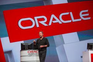 Oracle OpenWorld Keynote, Larry Ellison