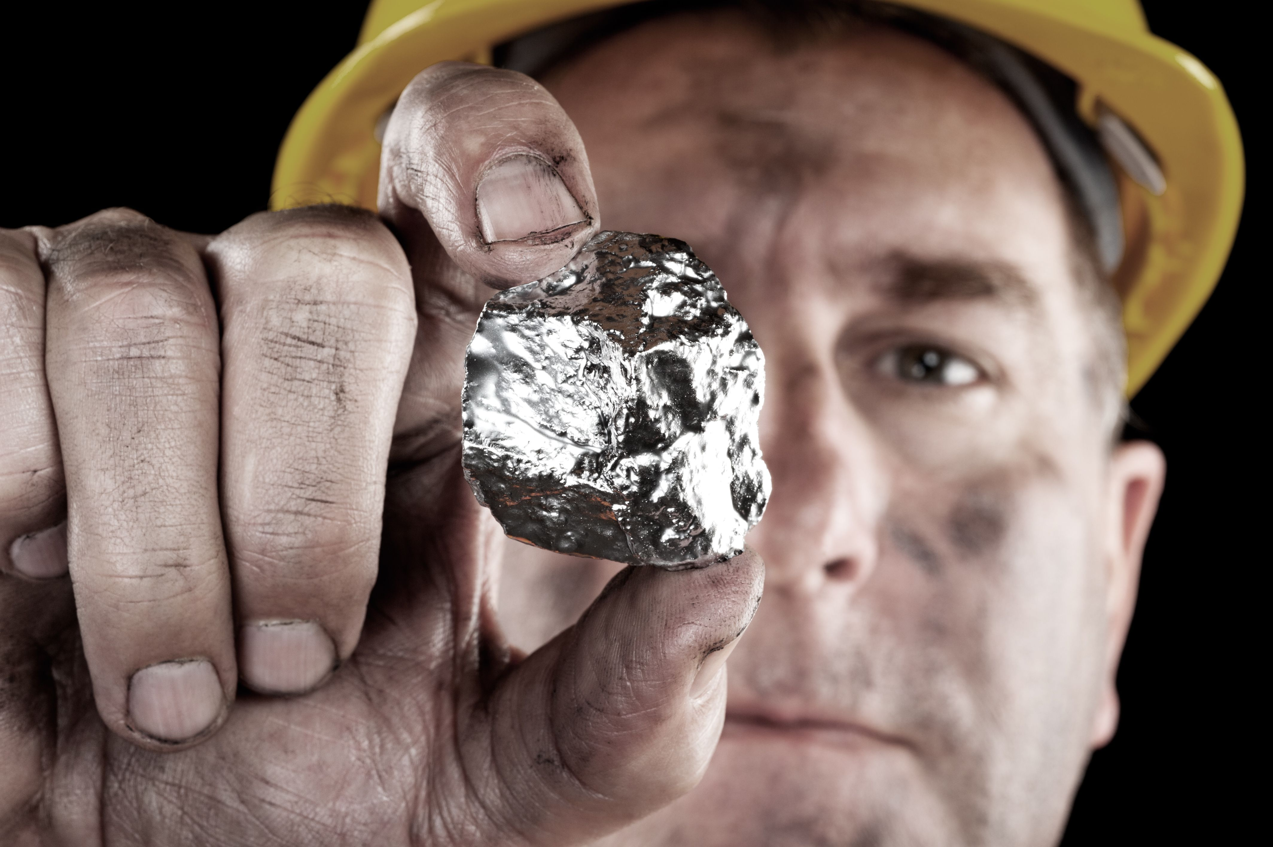 The World S Top 5 Silver Mining Companies
