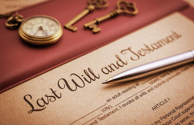 4 Things To Consider Before Becoming An Estate Executor