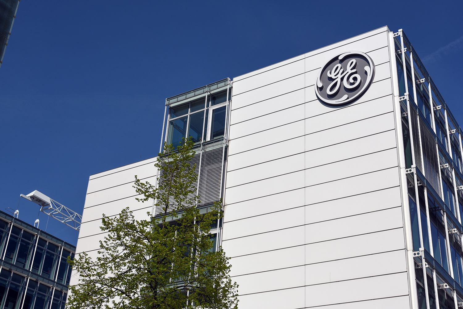 The Rise And Fall Of General Electric Ge