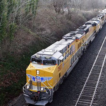 How Union Pacific Is Essential To The U S  Economy