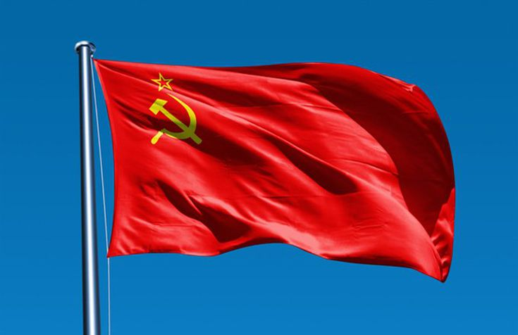 Why the USSR Collapsed Economically