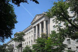 U.S. Commerce Department Building, Washington, D.C.