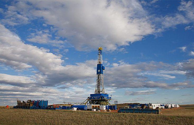 The Biggest Oil Towns in North Dakota