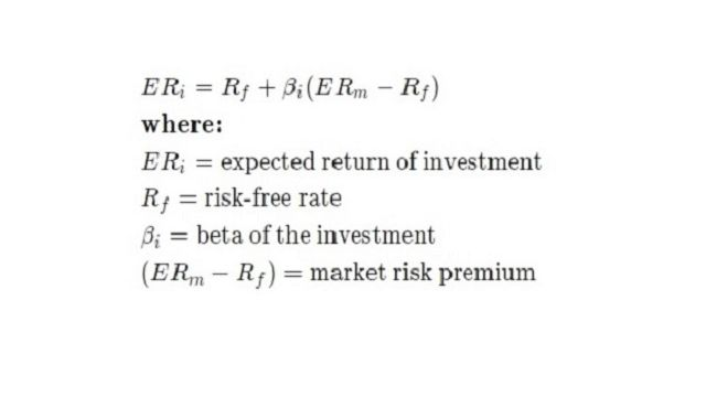 In investment decision beta refers to the type law mab investments sarasota