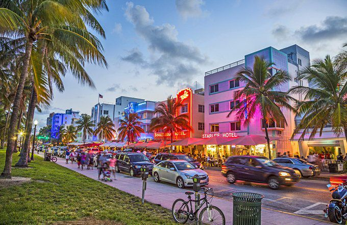 Best Places To Exchange Currency In Miami