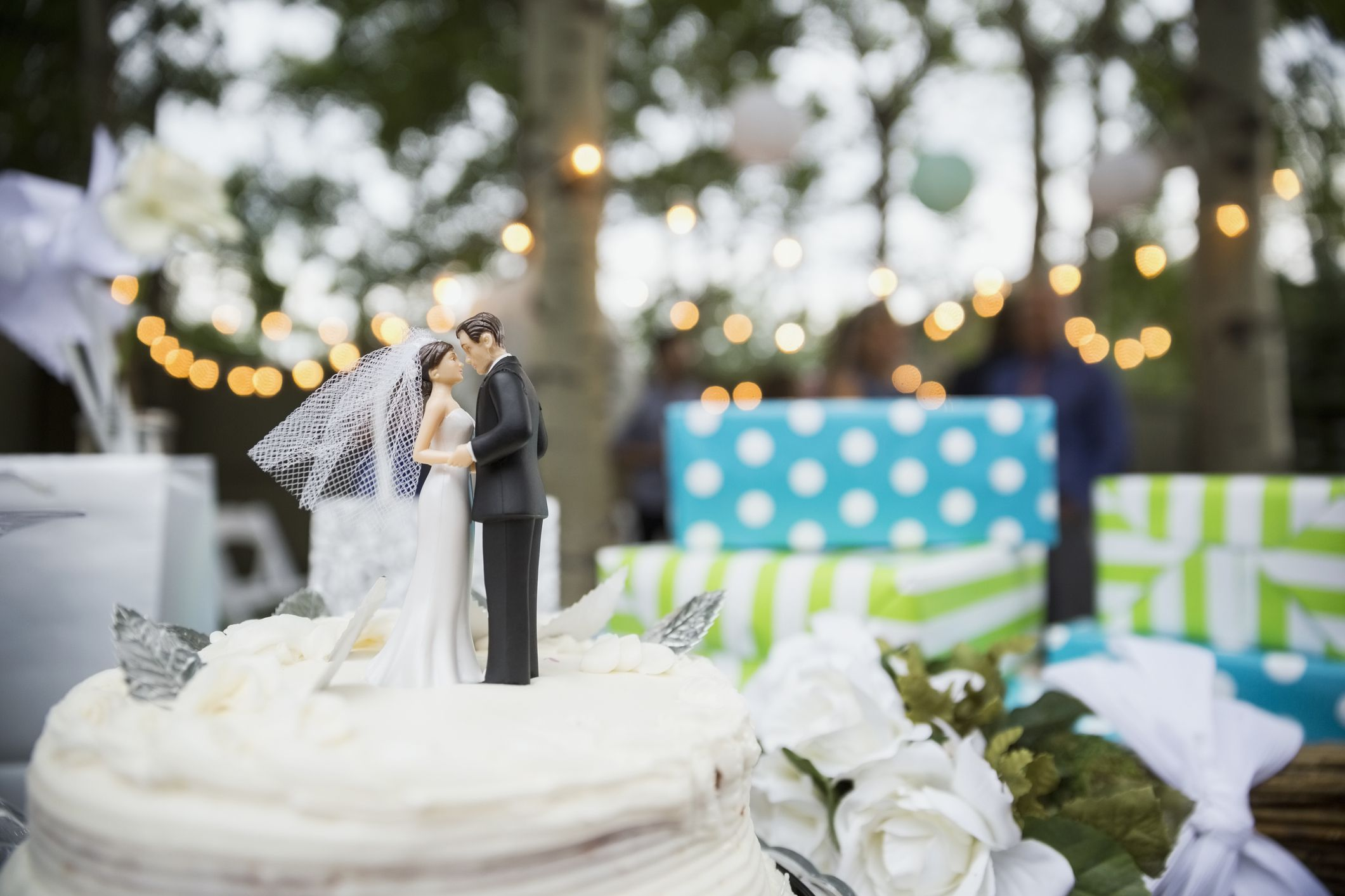How to Save for a Wedding