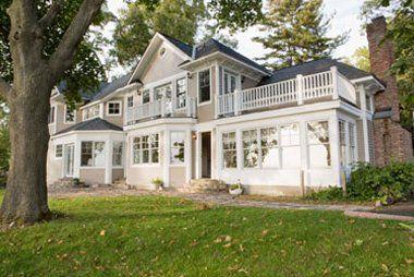 Homestead Exemption Definition
