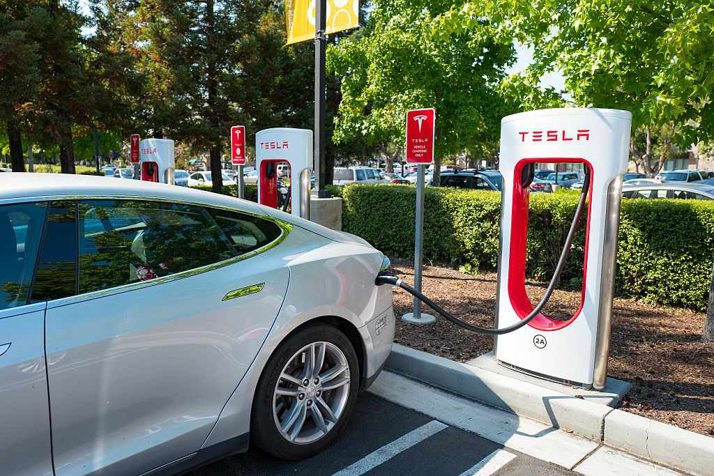 Top Electric Car Stocks For Q1 2021