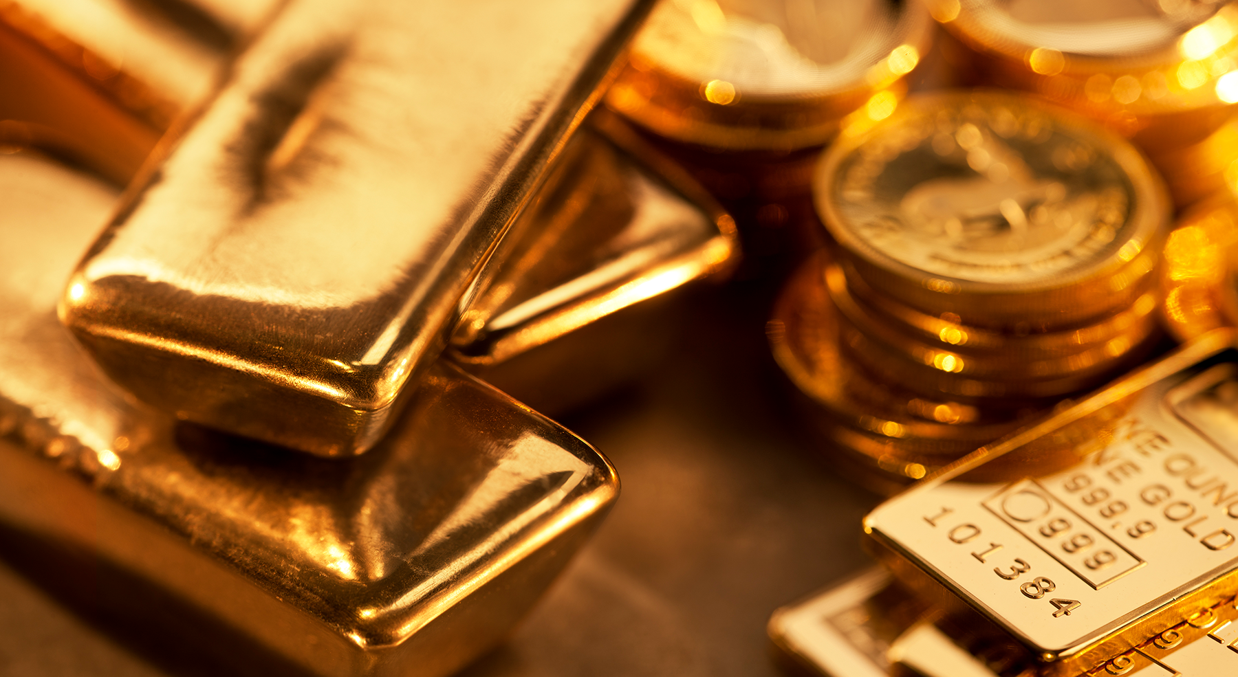How Can I Invest In Gold