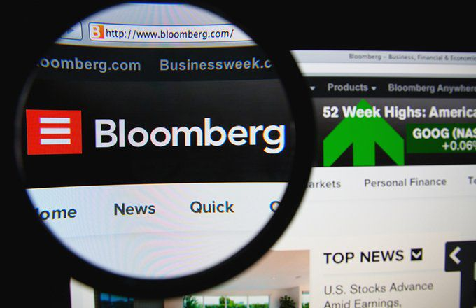 Bloomberg vs  Reuters: What's the Difference?