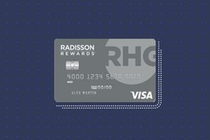 Radisson Rewards Visa Card Review