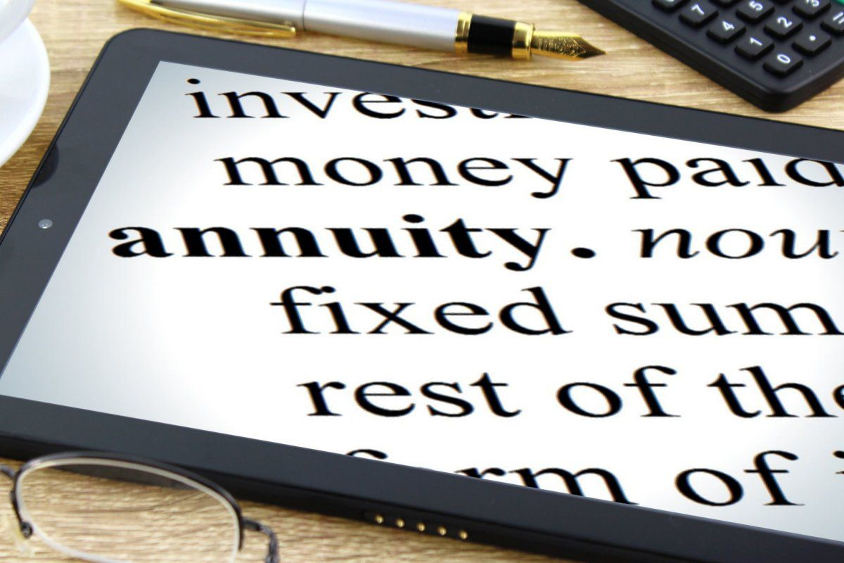 Tax-Sheltered Annuity Definition