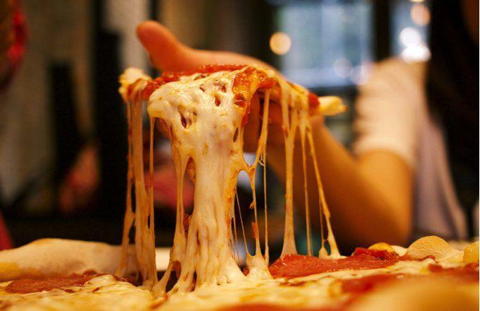 a legdrágább pizza bitcoin