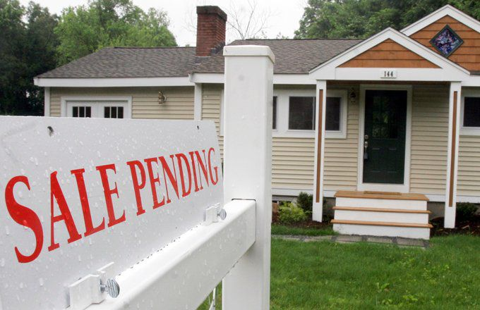 Buying a Foreclosed House: Top Five Pitfalls