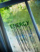 Energy Leaking Window