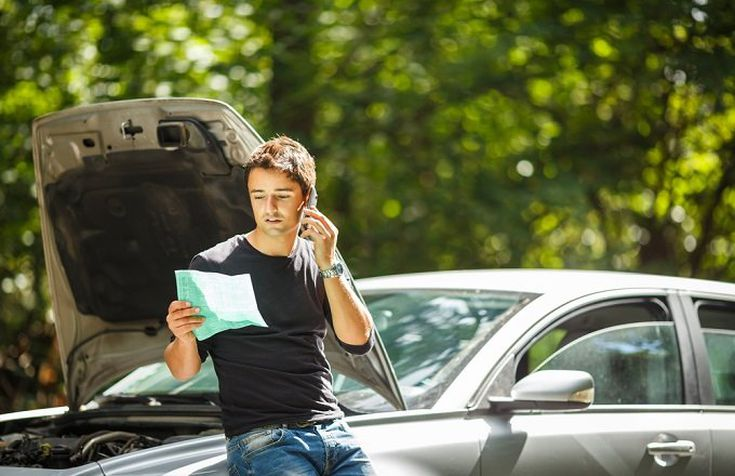 Car Insurance Applications: What If You Lie?